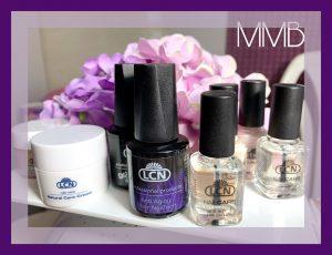 Anti-Aging-Nagelpflege von LCN