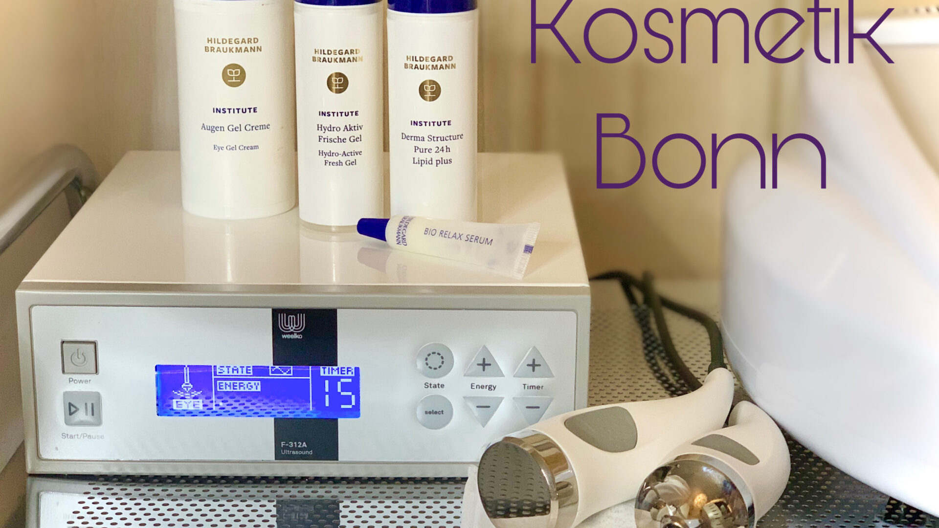 Meine Kosmetik Bonn